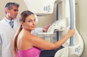 Виды маммографии и особенности ее проведения в клинике Ассута